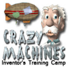 Crazy Machines: Inventor Training Camp gra