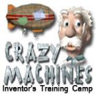 Crazy Machines: Inventor Training Camp gra