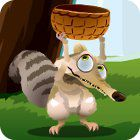 Crazy Squirrel gra