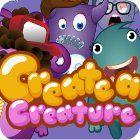 Create a Creature gra