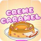 Creme Caramel gra