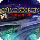 Crime Secrets: Crimson Lily gra