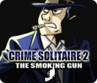 Crime Solitaire 2: The Smoking Gun gra