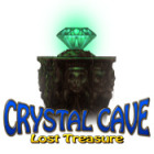 Crystal Cave: Lost Treasures gra