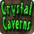 Crystal Caverns gra