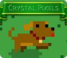 Crystal Pixels gra