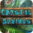 Crystal Springs gra