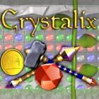 Crystalix gra