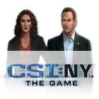 CSI: NY gra