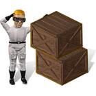 Cube Pusher gra