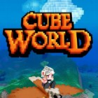 Cube World gra
