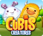 Cubis Creatures gra