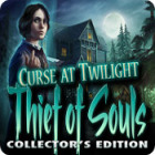 Curse at Twilight: Thief of Souls Collector's Edition gra