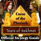 Curse of the Pharaoh: Tears of Sekhmet Strategy Guide gra