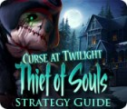 Curse at Twilight: Thief of Souls Strategy Guide gra