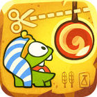 Cut the Rope: Time Travel gra