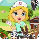 Cute Farm Hospital gra