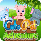 Cute Pet Adventure gra