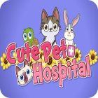Cute Pet Hospital gra