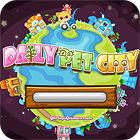 Daily Pet City gra