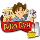 Dairy Dash gra
