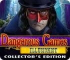 Dangerous Games: Illusionist Collector's Edition gra