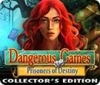 Dangerous Games: Prisoners of Destiny Collector's Edition gra