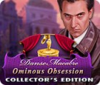 Danse Macabre: Ominous Obsession Collector's Edition gra