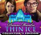 Danse Macabre: Thin Ice Collector's Edition gra
