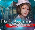 Dark Asylum: Mystery Adventure gra