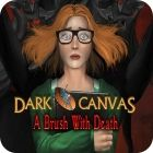 Dark Canvas: A Brush With Death Collector's Edition gra