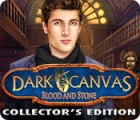 Dark Canvas: Blood and Stone Collector's Edition gra