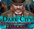 Dark City: London gra