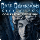 Dark Dimensions: City of Fog Collector's Edition gra