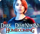 Dark Dimensions: Homecoming Collector's Edition gra
