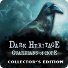 Dark Heritage: Guardians of Hope Collector's Edition gra