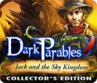Dark Parables: Jack and the Sky Kingdom Collector's Edition gra