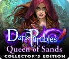 Dark Parables: Queen of Sands Collector's Edition gra