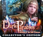 Dark Parables: Return of the Salt Princess Collector's Edition gra