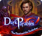 Dark Parables: The Thief and the Tinderbox gra
