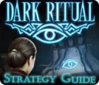 Dark Ritual Strategy Guide gra