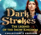 Dark Strokes: The Legend of Snow Kingdom. Collector's Edition gra