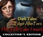 Dark Tales: Edgar Allan Poe's The Tell-Tale Heart Collector's Edition gra