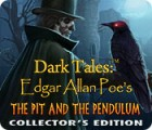 Dark Tales: Edgar Allan Poe's The Pit and the Pendulum Collector's Edition gra