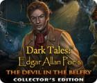 Dark Tales: Edgar Allan Poe's The Devil in the Belfry Collector's Edition gra