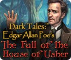 Dark Tales: Edgar Allan Poe's The Fall of the House of Usher gra
