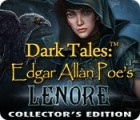 Dark Tales: Edgar Allan Poe's Lenore Collector's Edition gra