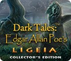 Dark Tales: Edgar Allan Poe's Ligeia Collector's Edition gra