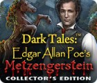 Dark Tales: Edgar Allan Poe's Metzengerstein Collector's Edition gra