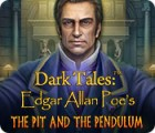Dark Tales: Edgar Allan Poe's The Pit and the Pendulum gra